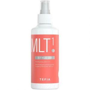 Спрей для волос Tefia Style.Up Многофункциональный 20 в 1