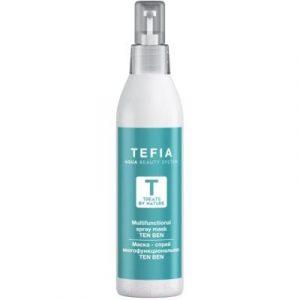 Спрей для волос Tefia Treats By Nature Ten Ben многофункциональный