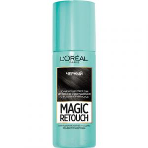 Спрей-краска для волос L'Oreal Paris Magic Retouch 1