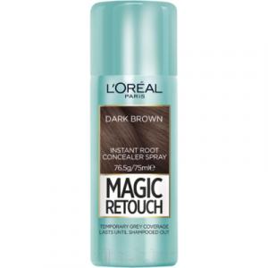 Спрей-краска для волос L'Oreal Paris Magic Retouch 2