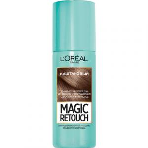 Спрей-краска для волос L'Oreal Paris Magic Retouch 3