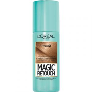 Спрей-краска для волос L'Oreal Paris Magic Retouch 4