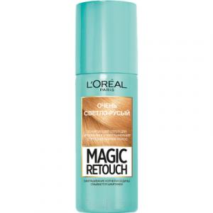 Спрей-краска для волос L'Oreal Paris Magic Retouch 9