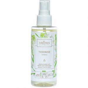 Спрей парфюмированный Aroma Harmony Тубероза