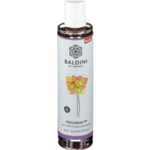 Спрей парфюмированный Taoasis Baldini Feelfkraft Bio/Demeter