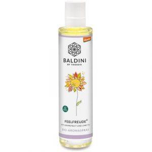 Спрей парфюмированный Taoasis Baldini Feelfreude Bio/Demeter