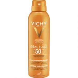 Спрей солнцезащитный Vichy Capital Soleil для тела увлажнение SPF50