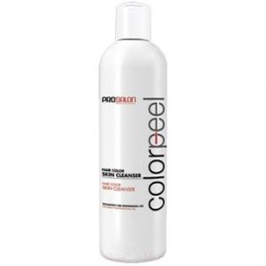 Средство для удаления краски с кожи головы Prosalon Hair Color Skin Cleanser