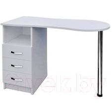 Стол для маникюра Мир Мебели MS-05