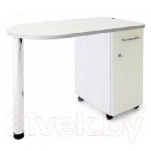 Стол для маникюра Мир Мебели MS-21