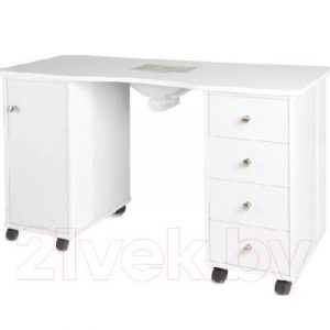 Стол для маникюра Мир Мебели MS-22