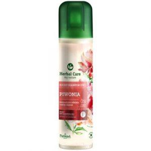 Сухой шампунь для волос Farmona Herbal Care Пион