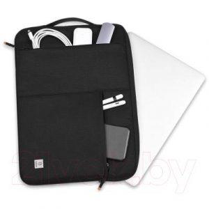 Сумка для ноутбука WiWU Alpha Slim 13.3 / 40-312