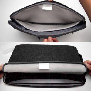 "Сумка для ноутбука WiWU Pocket 15.6"""