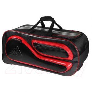 Сумка дорожная Adidas Pro Line Team Wheel Bag BPRO 06