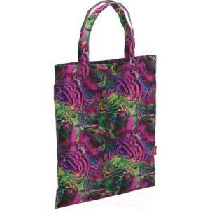 Сумка-шоппер Erich Krause 10L Color Madness / 48896