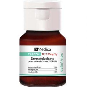 Сыворотка для лица Bielenda Dr Medica Acne дерматологическая день/ночь