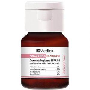 Сыворотка для лица Bielenda Dr Medica Capillary Skin уменьш. видимость капилляров день/ночь