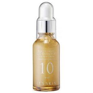 Сыворотка для лица It's Skin Power 10 Formula CO Effector для повышения упругости