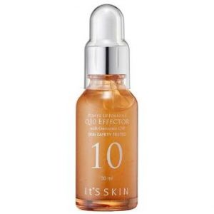 Сыворотка для лица It's Skin Power 10 Formula Q10 Effector антивозрастная