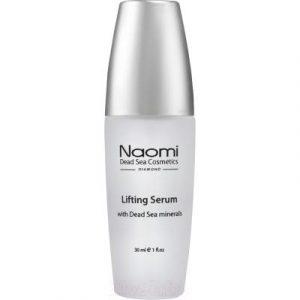 Сыворотка для лица Naomi С минералами Мертвого моря / KM 0085