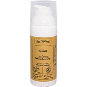 Сыворотка для лица Stara Mydlarnia Retinol Organic