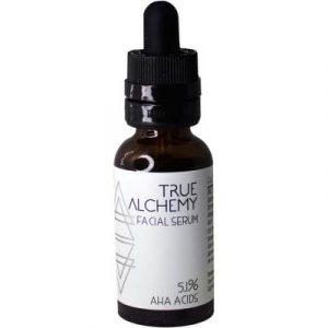 Сыворотка для лица True Alchemy AHA Acids 5.1%