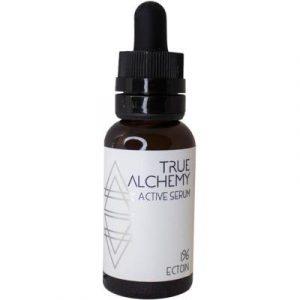 Сыворотка для лица True Alchemy Ectoin 1%
