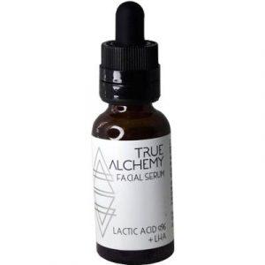 Сыворотка для лица True Alchemy Lactic Acid 9% + LHA