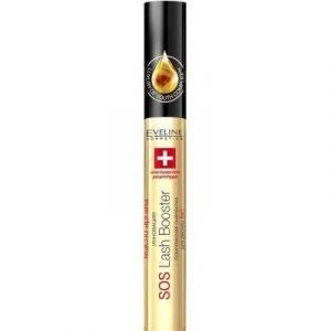 Сыворотка для ресниц Eveline Cosmetics Cosmetics Sos Lash Booster комплексная 5 в 1