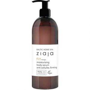 Сыворотка для тела Ziaja Baltic Home Spa Fit Mango увлажняющая
