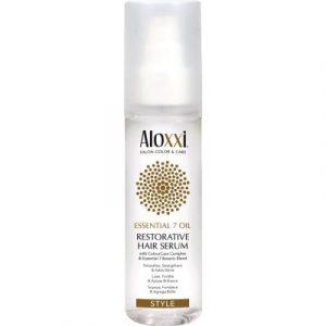 Сыворотка для волос Aloxxi Essential 7 Oil