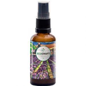 Сыворотка для волос EcoCraft Базилик средиземноморский несмываемая
