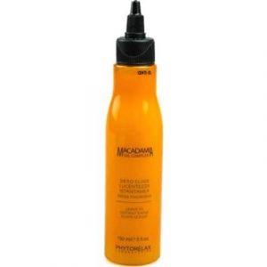 Сыворотка для волос Phytorelax Мгновенный блеск с маслом макадамии