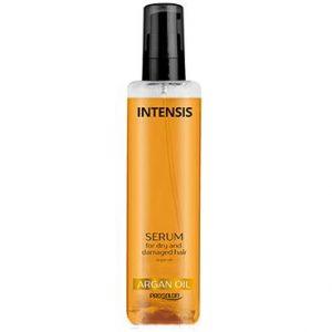 Сыворотка для волос Prosalon Professional Intensis Argan oil