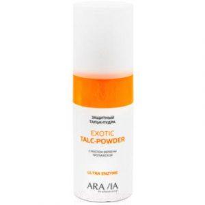 Тальк для депиляции Aravia Professional Exotic Talc-Powder с экстрактом вербены тропической