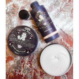 Текстурирующая пудра для волос DapperDan Texture Dust TD01