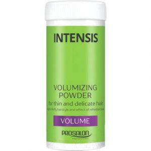 Текстурирующая пудра для волос Prosalon Для увеличения объема
