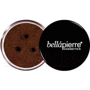 Тени для бровей Bellapierre Eye & Brow Powder Marrone