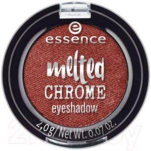 Тени для век Essence Melted Chrome Eyeshadow тон 06