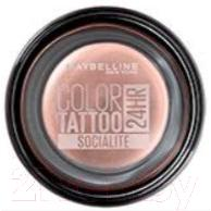 Тени для век Maybelline New York Color Tattoo 24H 150