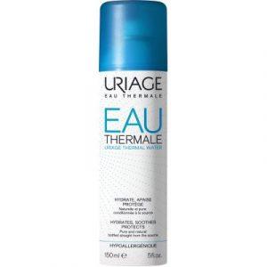 Термальная вода для лица Uriage 150мл
