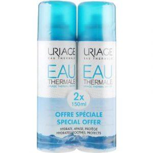 Термальная вода для лица Uriage Eau Thermale