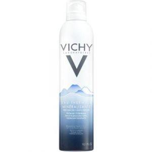 Термальная вода для лица Vichy Purete Thermale минерализирующая