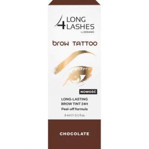 Тинт для бровей Long4Lashes Brow Tattoo 24h