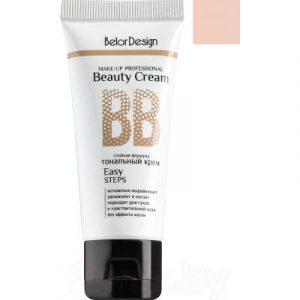 Тональный крем Belor Design BB Beauty Cream тон 101