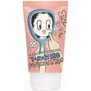 Тональный крем Elizavecca Skin Liar T-Rawing Foundation тон 9