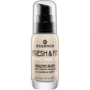 Тональный крем Essence Fresh&Fit Awake Make Up тон 10