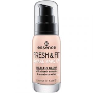 Тональный крем Essence Fresh&Fit Awake Make Up тон 20