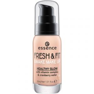 Тональный крем Essence Fresh&Fit Awake Make Up тон 30
